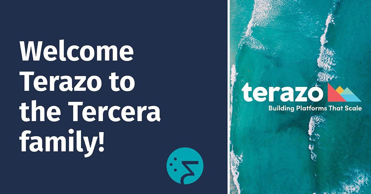 Tercera invests in Terazo