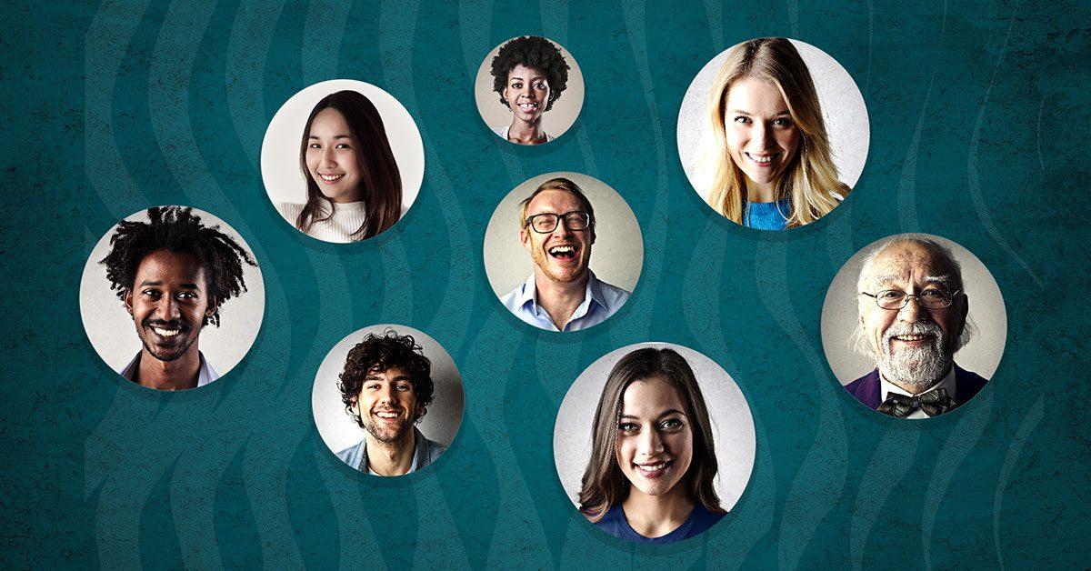 Tercera next generation workforce social graphic